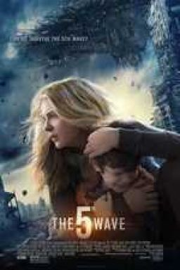 The 5th Wave (2015) 720p WEB-DL