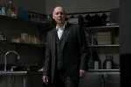The Blacklist Season 3 Episode 19