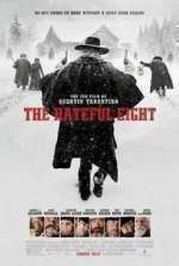 The Hateful Eight (2015) 720p BluRay
